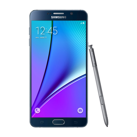 Samsung Galaxy Note5<sup>MC</sup>