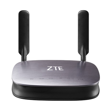 Station Internet Turbo ZTE MF265R