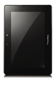 Tablette BlackBerry<sup>MD</sup> PlayBook<sup>MC</sup>
